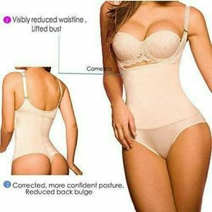 Other - Women's Seamless Firm Control Shapewear